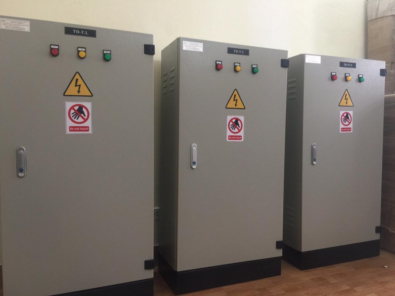 Ứng dụng của tủ điện trong từng ngành nghề khác nhau